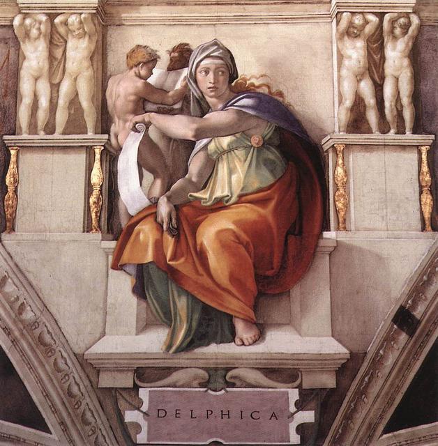 Sibil·la Delphos
